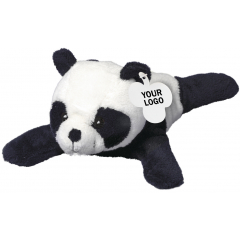 Knuffel | Panda | Pluche | Polyester | Dier