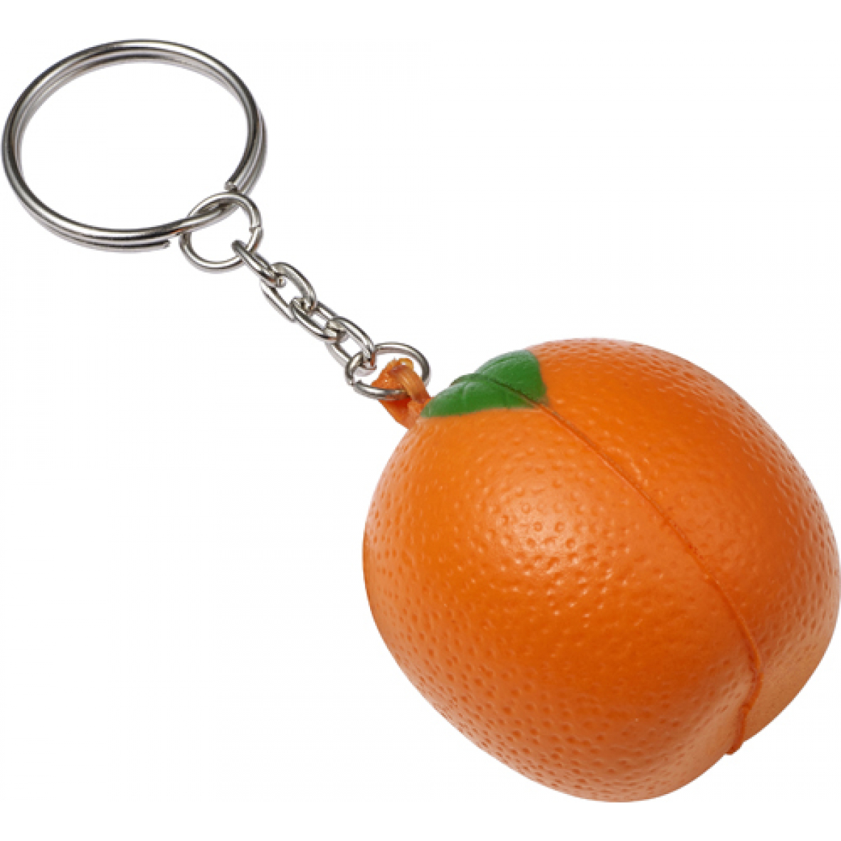 Anti-Stress Sleutelhanger | Fruit | PU foam