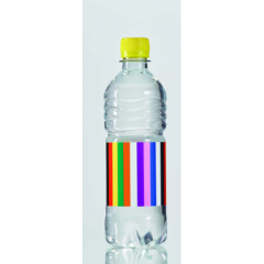 Waterflesje | Mineraalwater | 500 ml