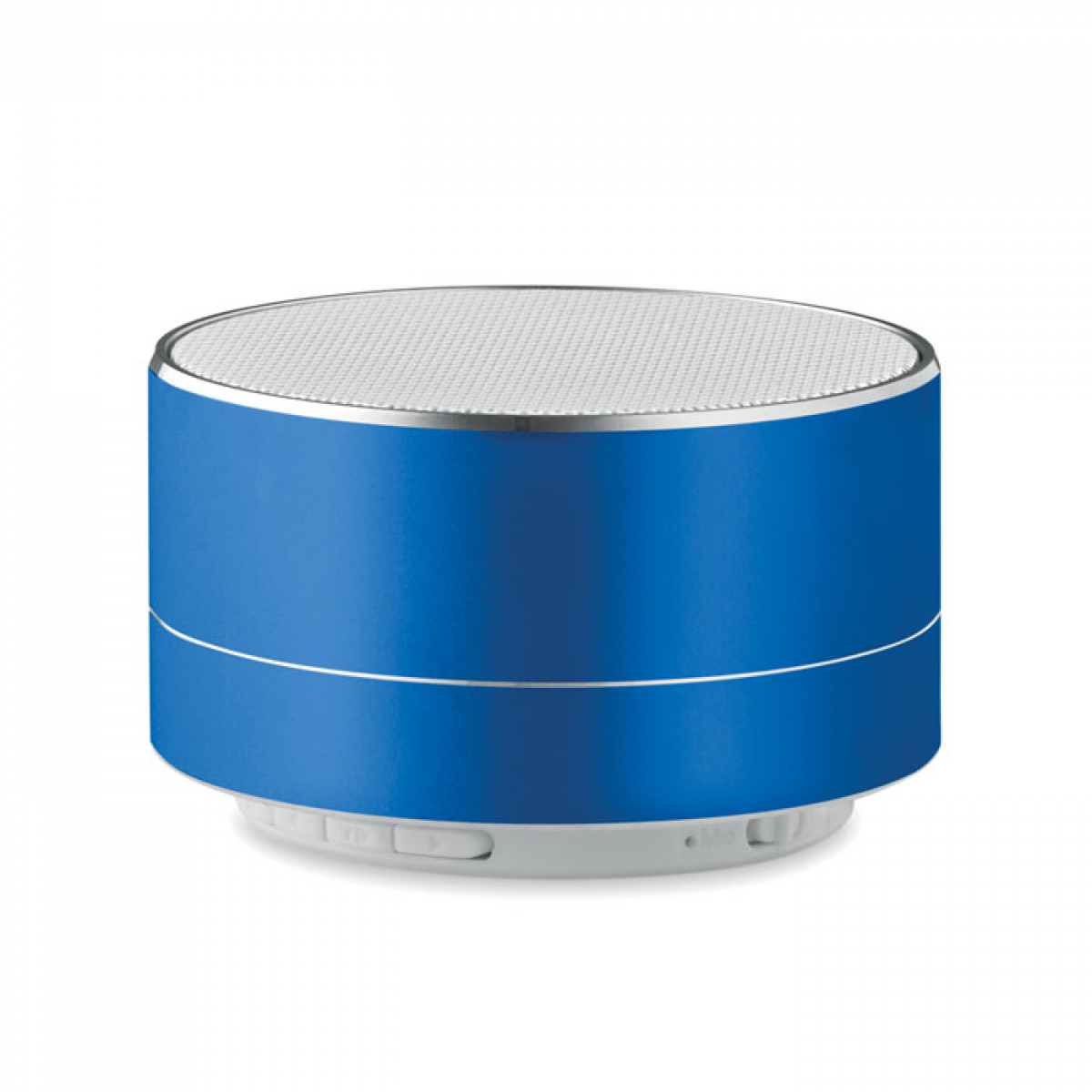Speaker | Bluetooth | Aluminium | Micro USB-kabel