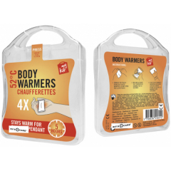 MyKit | Lichaamsverwarming set | Body warmers