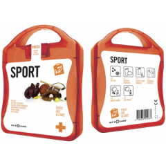 MyKit | Sport set | Sportverband | Ice gel