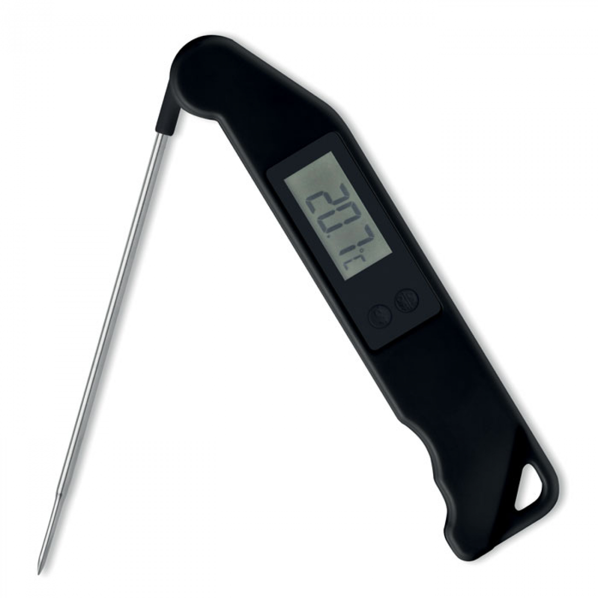 Barbecue thermometer | Digitaal | ABS