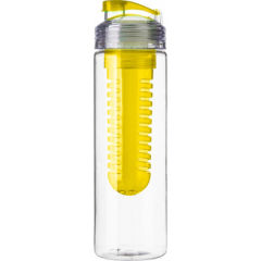 Drinkfles | Fruit infuser | 650 ml